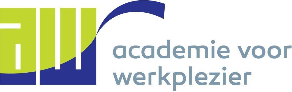 Academie voor werkplezier